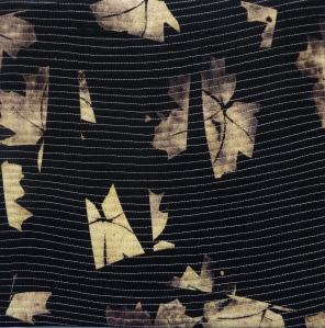 Washington Leaves - POC 9