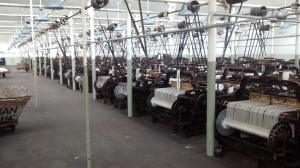 Weaving Shed