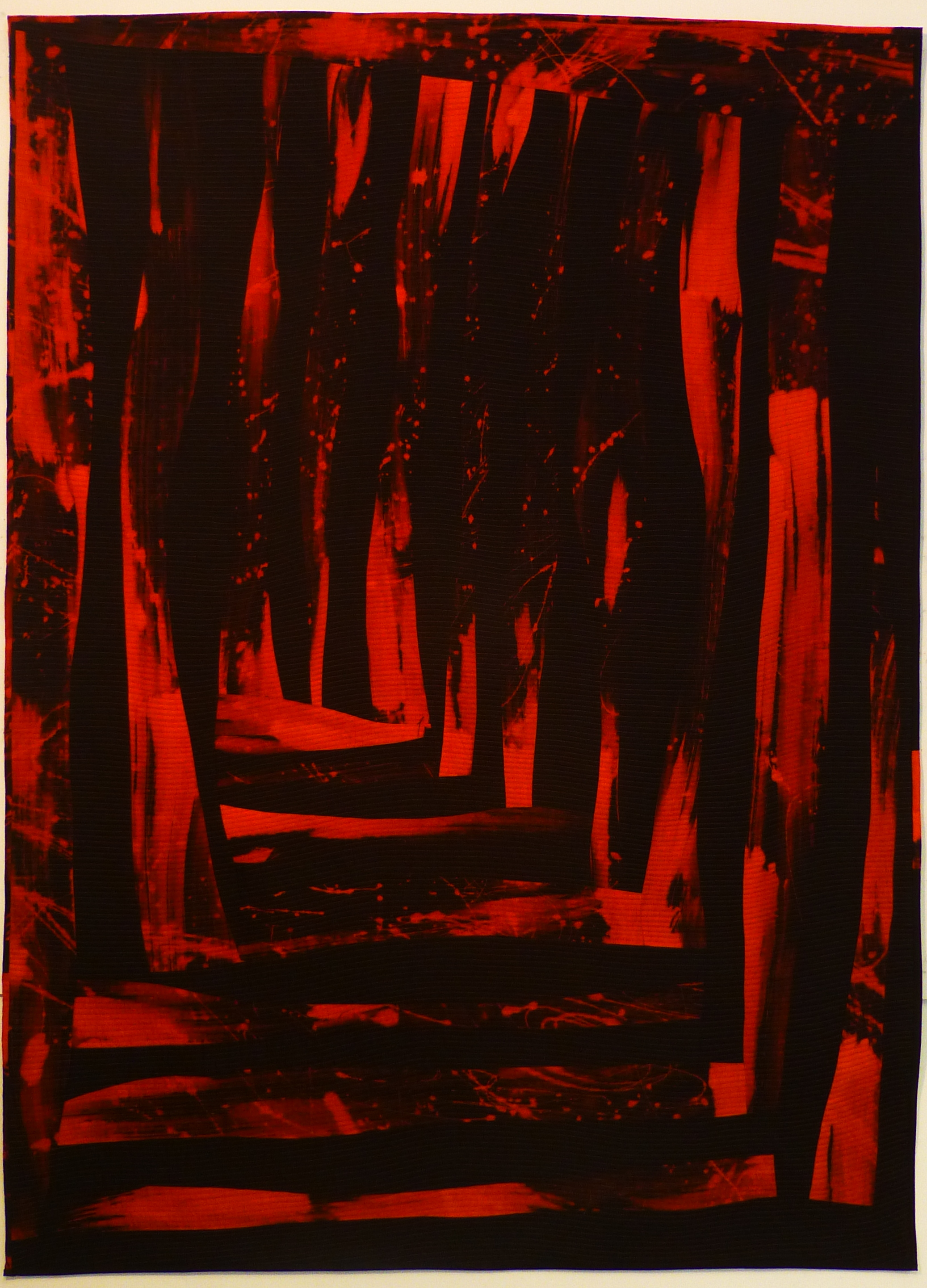 Bush Fire - Christine Seager