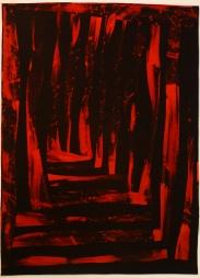 Bush Fire - Christine Seager